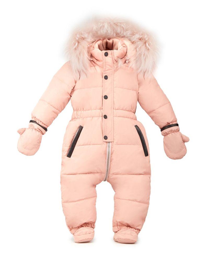 f42f3d87e lace up in 1594f b6603 baby girl snow suit - deteksinewsonline.com