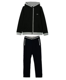 BOSS BOYS JOGGING SUIT