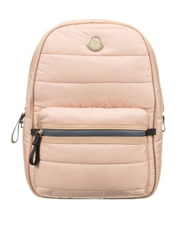 MONCLER GIRLS BACKPACK