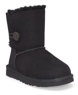 UGG AUSTRALIA KIDS BAILEY BUTTON