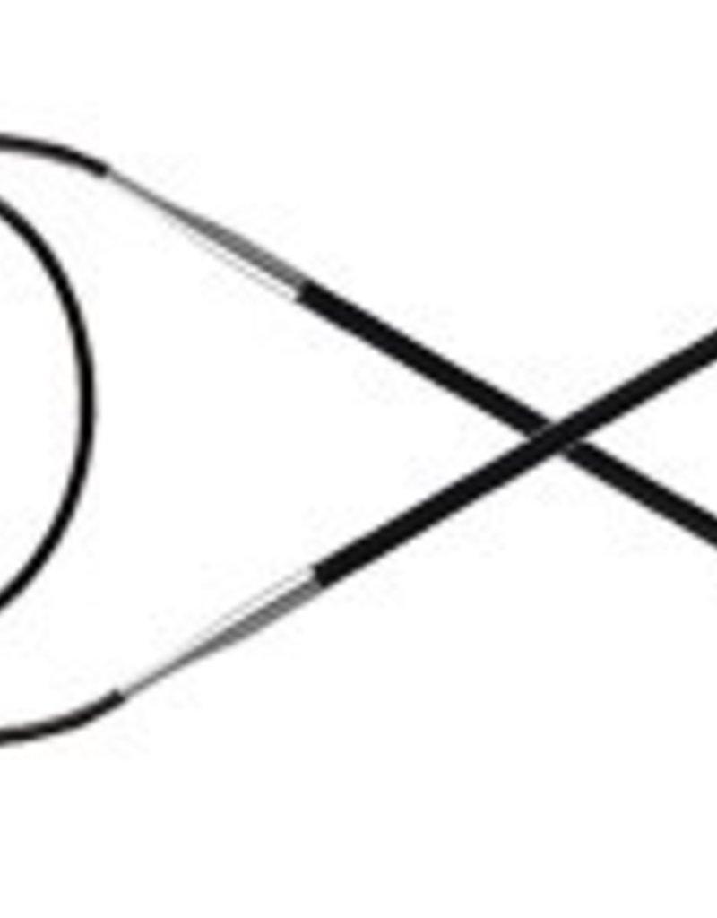Knitter's Pride 0 Karbonz Circular 24