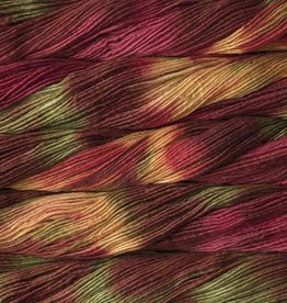 Malabrigo Malabrigo Worsted Snow Bird (228)