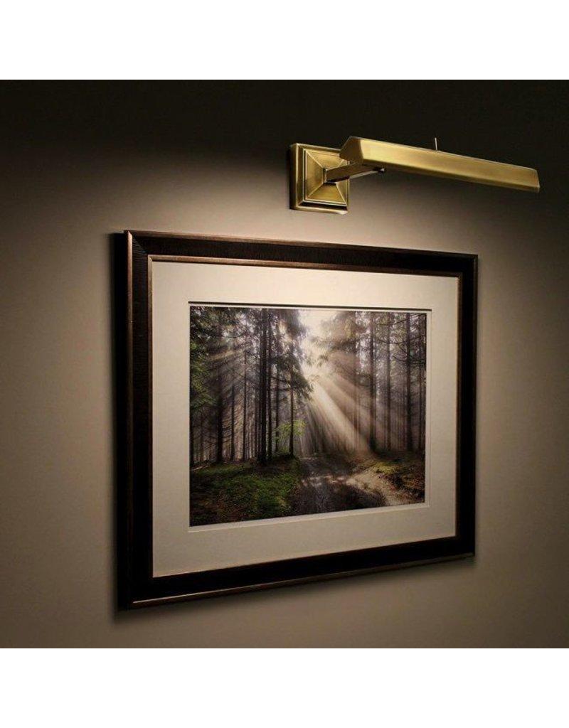 WAC Lighting Hemmingway LED Picture light