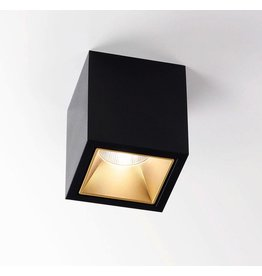 Delta Ceiling mounted  light