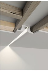 Dark Tools Sulcus Linear Plaster-in Moulding