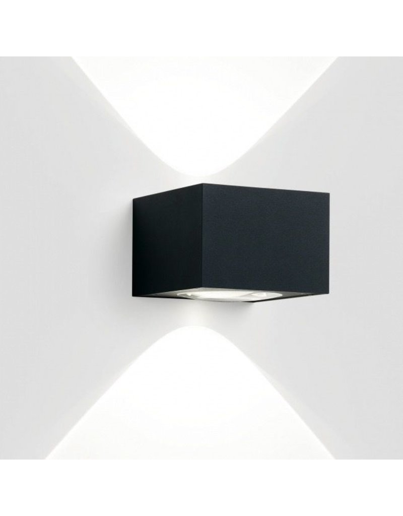 Delta Light Vision Outdoor LED Wall Sconce