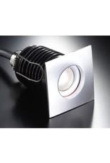 B-Light Atria Mini Square miniature In-floor Uplight