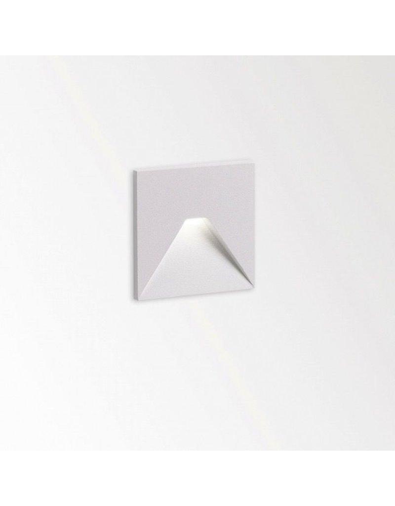 Delta Light Logic Mini W Square LED steplight