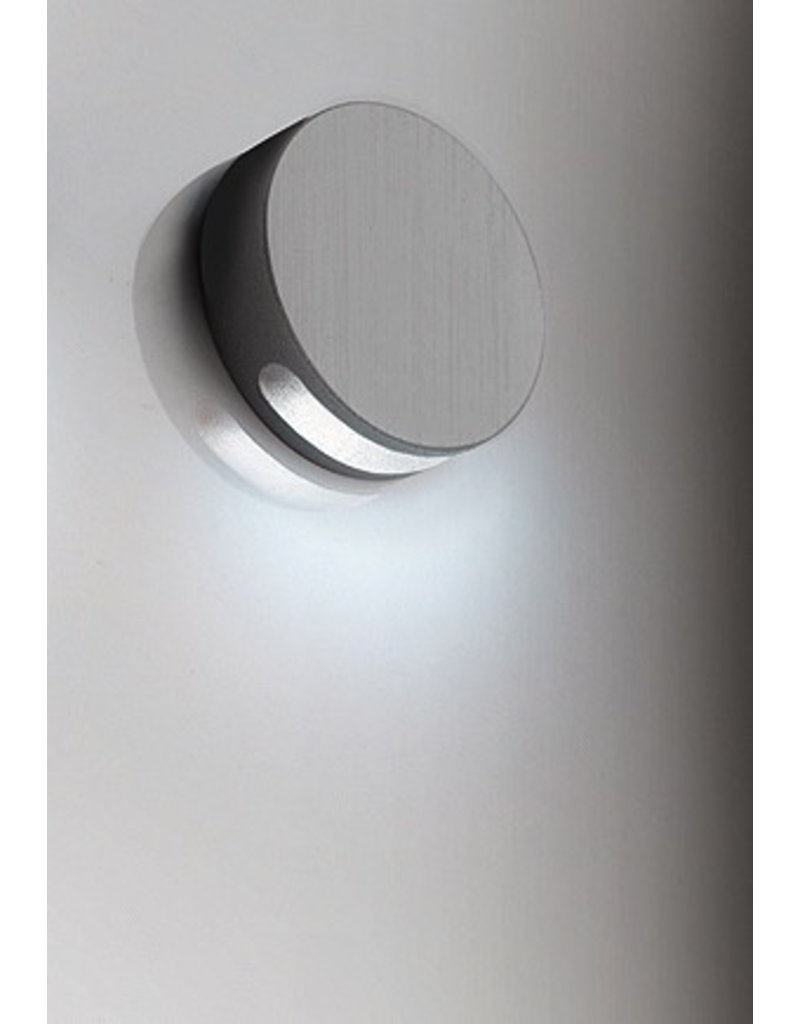 Liteline LED Wall Graze Round Light