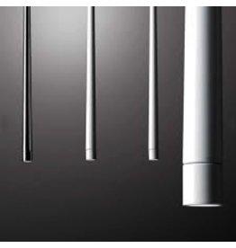 Egoluce Pool micro LED suspension 2w w/ driver (non dim) 120v (white)