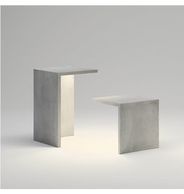 Vibia Empty LED Outdoor Seat