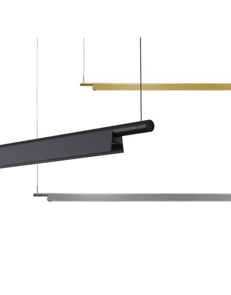 LucePlan Compendium Linear LED Pendant