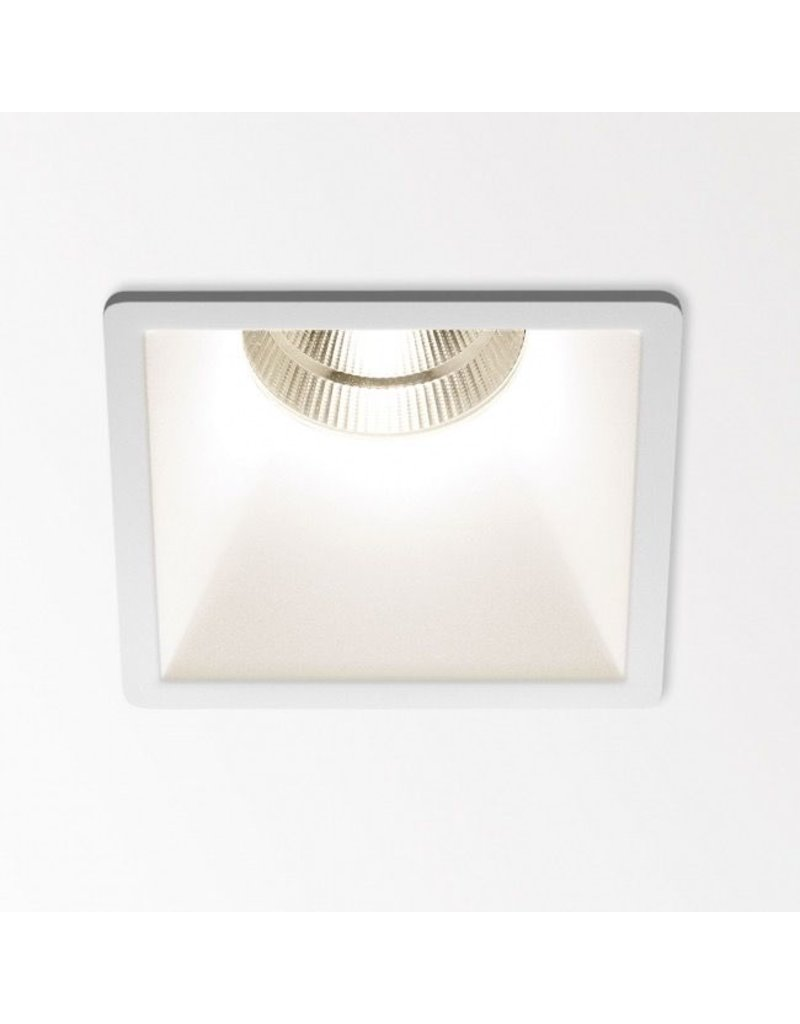 Delta Light Square Recessed Downlight