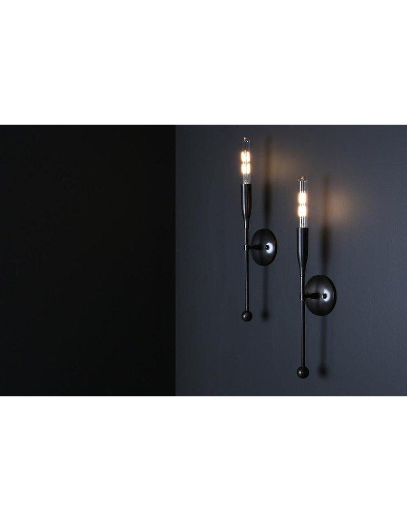 Dunn Sorenthia Wall Sconce Light Fixture