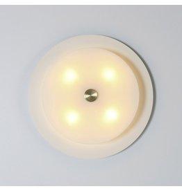 Dunn Equinox Glass Surface mounted light fixture