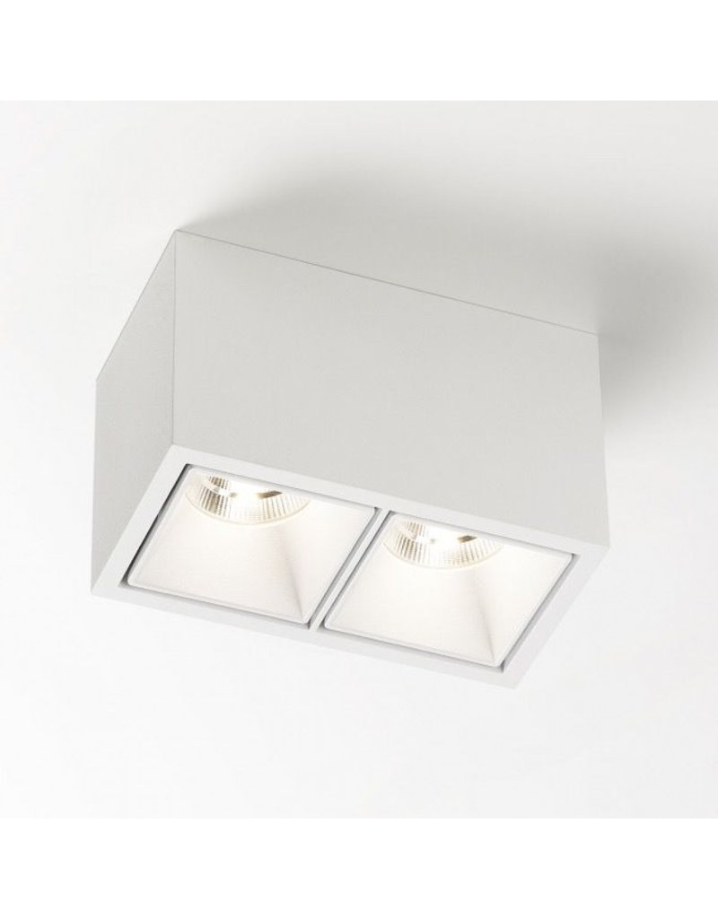 Delta Light Boxy 2 L+ Multiple Ceiling Mounted Light