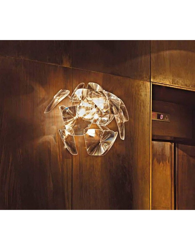 LucePlan Hope Wall sconce - CLEARANCE 850$