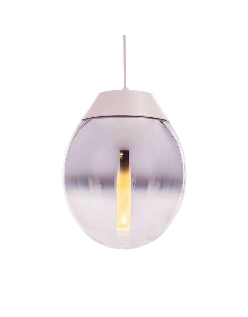 Viso Crema Pendant light fixture - CLEARANCE 525$