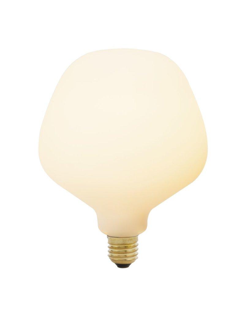 Tala White hand blown bulb