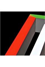 Aldabra RGB Outdoor Linear Extrusion profile