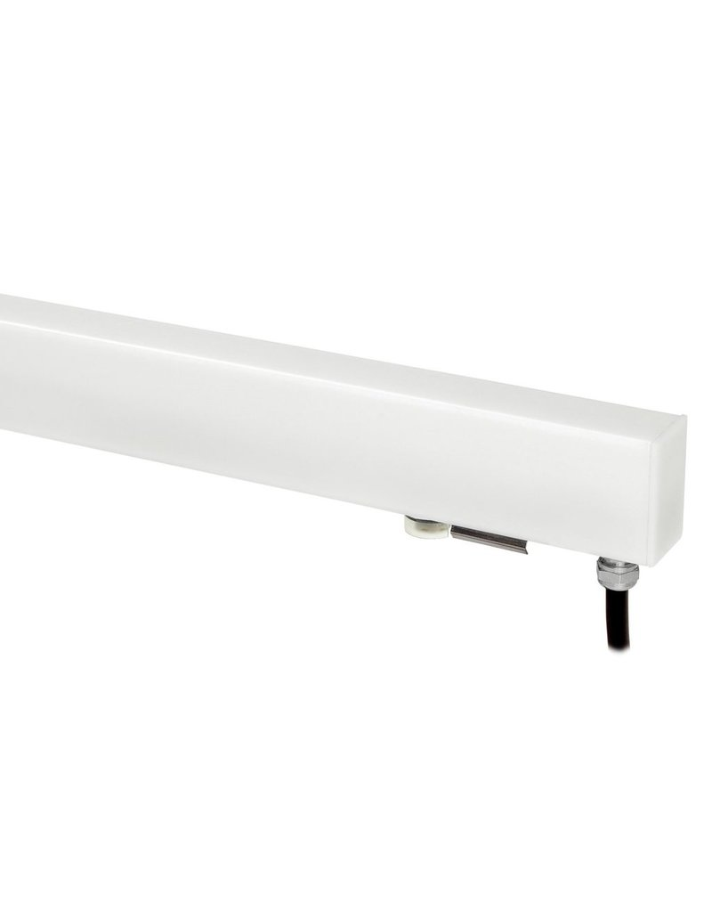 Linea Paseo-L Stand-Alone Walk-over Outdoor Recessed Linear