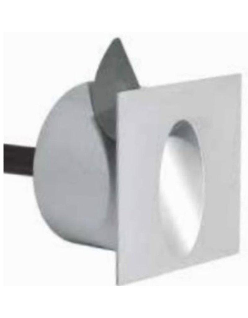 Aldabra Eclips Q Square Asymmetric Step Light