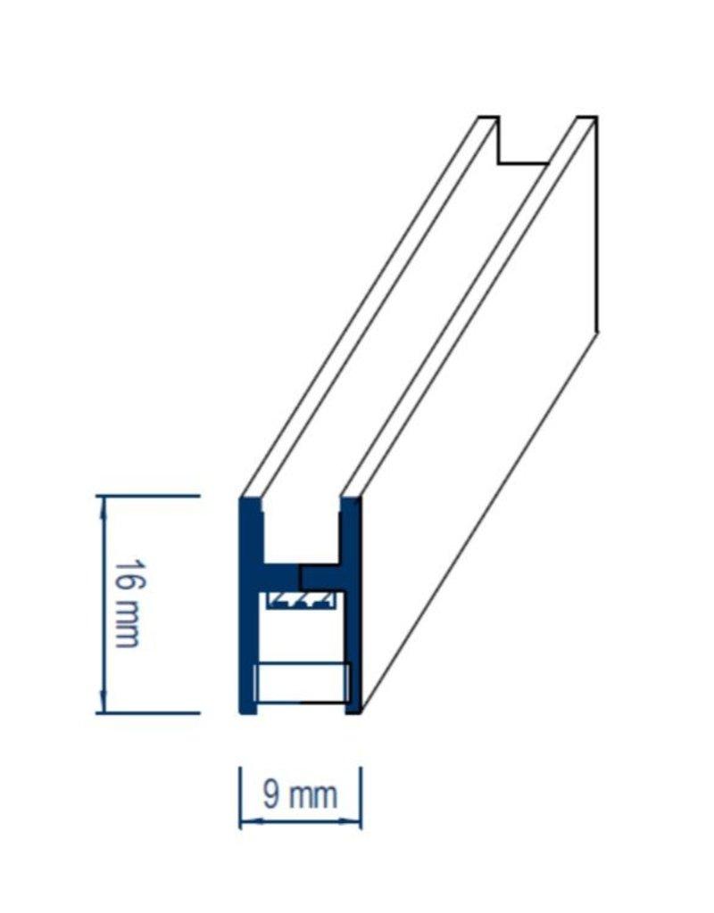 TurnLights Turn 916 Linear LED Suspension