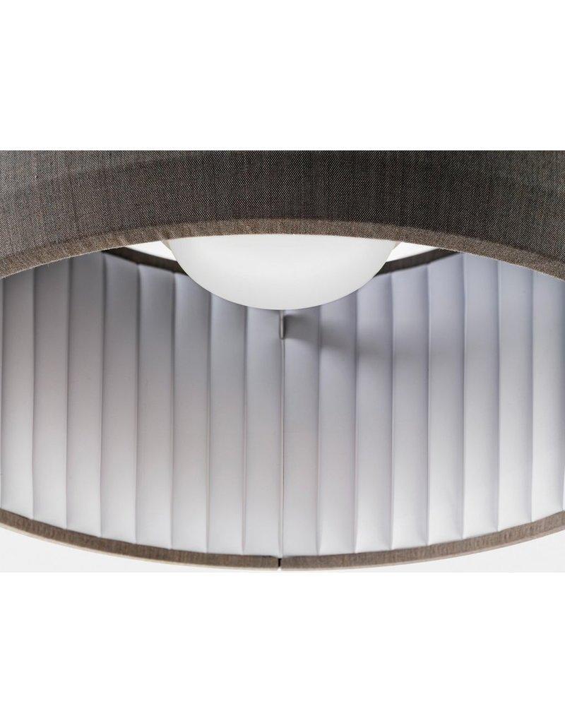 LucePlan Silenzio Acoustic Pendant