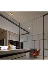Delta Light Diro Duo Dual LED Ceiling Adjustable Recessed Light