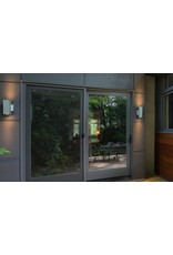 Arancia Planes Direct-indirect Outdoor Wall Mounted Fixture