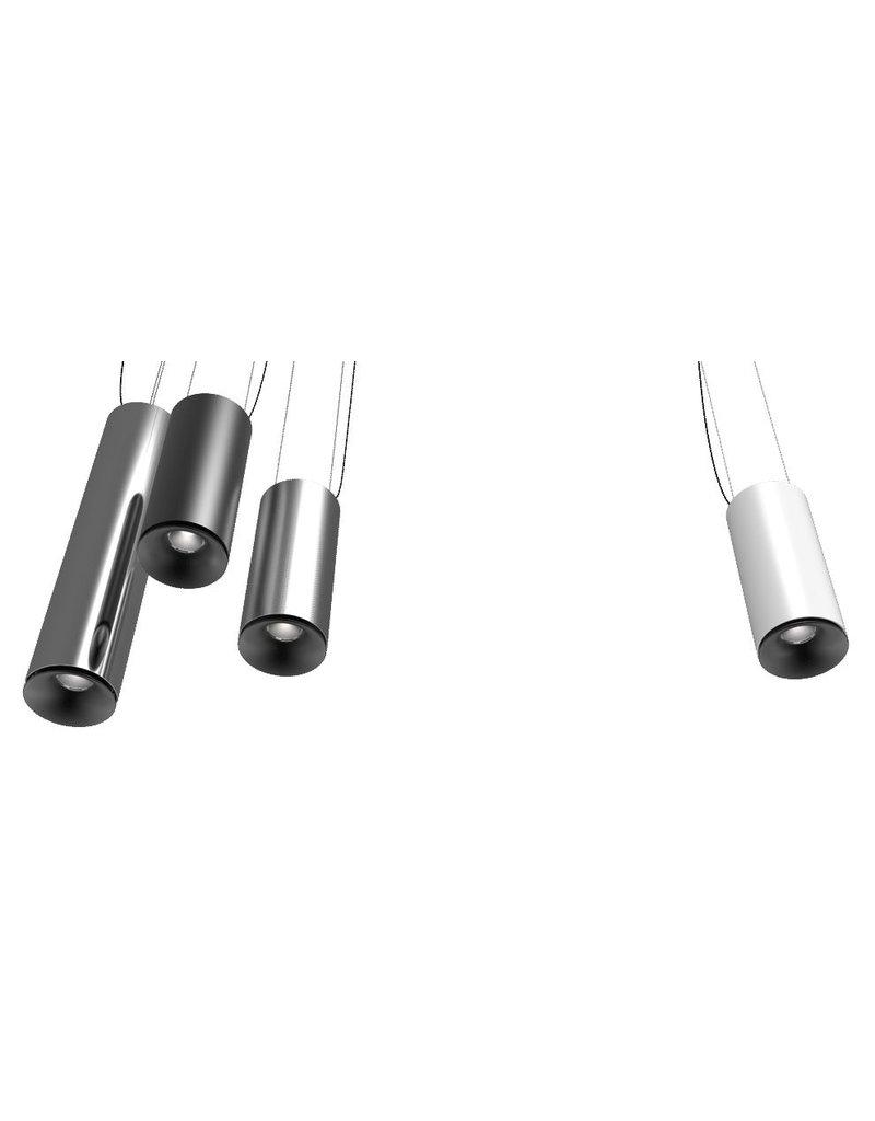 Arancia Silo Large LED Cylinder Pendant