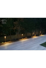 Egoluce Kepi LED Outdoor Post