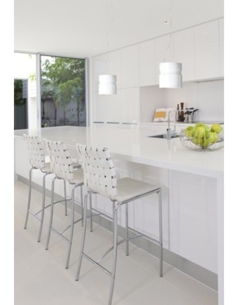 Egoluce Lui Glass Suspension - CLEARANCE 525$