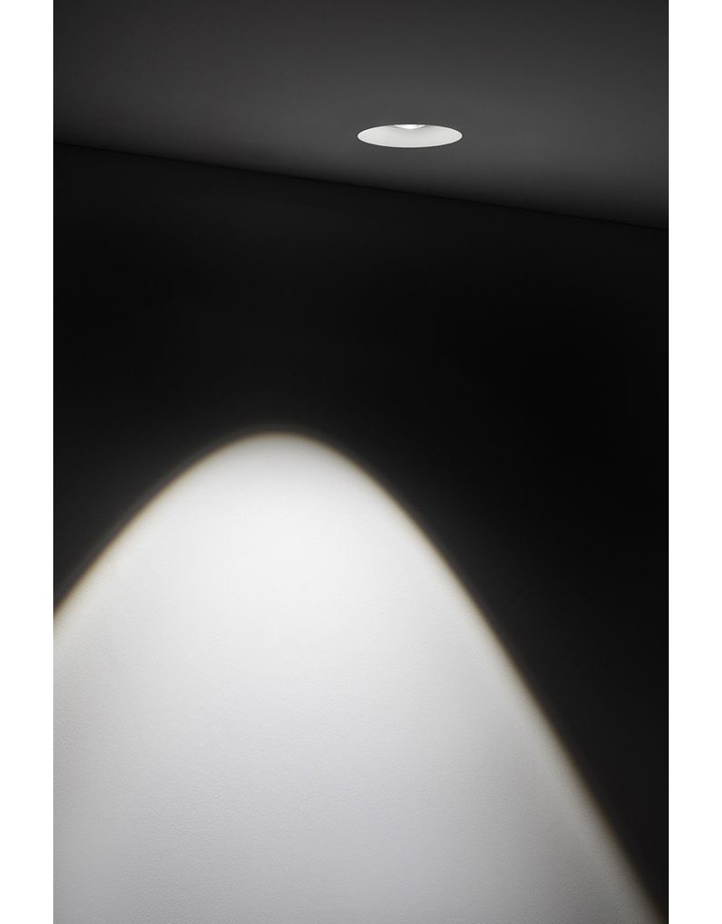 Linea Gypsum Eye LED plaster-in Recessed