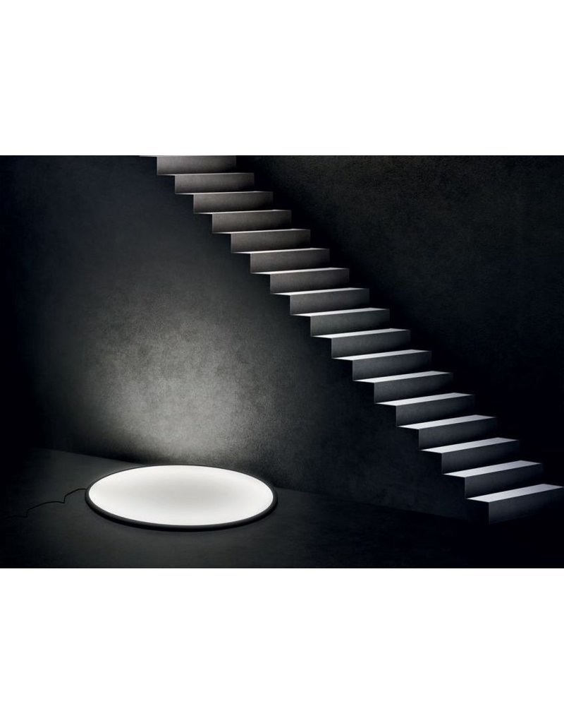 Pallucco Collapsible Moon LED Floor Light