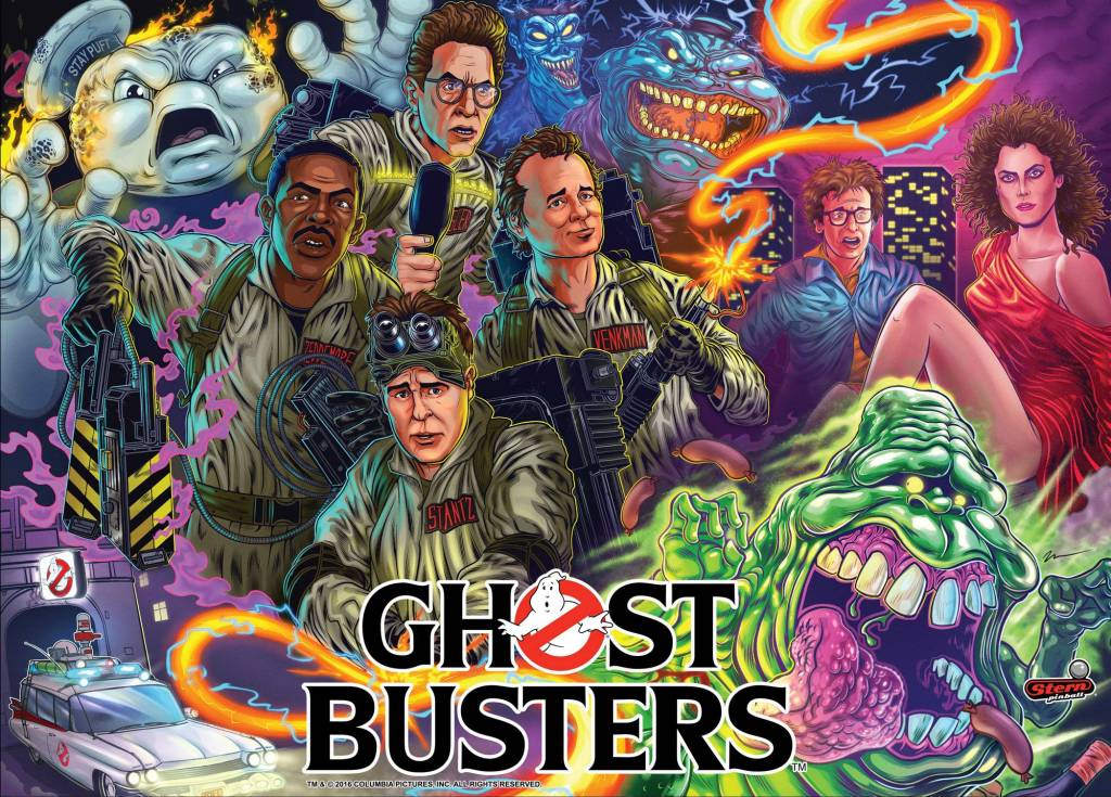 Ghostbusters: Pro