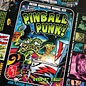 Pinball Punk Resin Model Kit