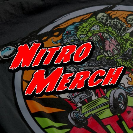 Nitro Merch