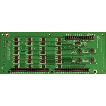 Auxiliary LED/Lamp Driver Board for (AS-2518-52)