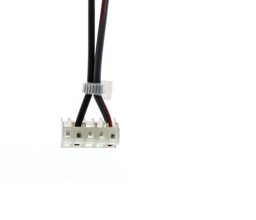 """Spike 12v Power Adapter - 6"""" Long"""