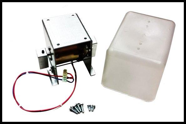 Spike Shaker Motor