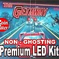 LED Premium Kit - Non Ghosting - THE GETAWAY