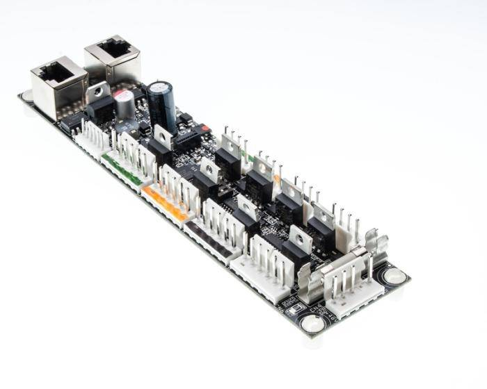 Spike Node Board 48 Volt 8 Driver