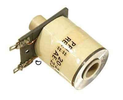 Coil - Solenoid with Diode