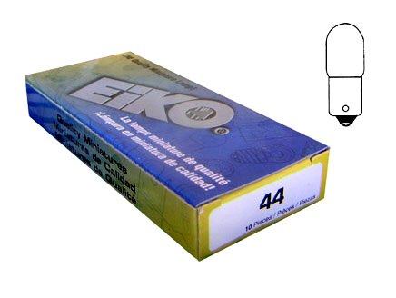 #44 Bulbs (Pack of 10) - Bayonet