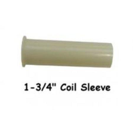 """1-3/4"""" Coil Sleeve"""