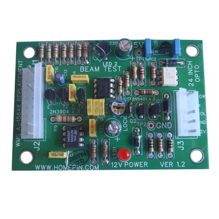 """24"""" Opto Replacement Board   A-15646"""