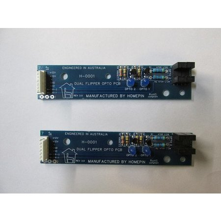 Flipper Boards for WMS DMD Type 1 A-15894