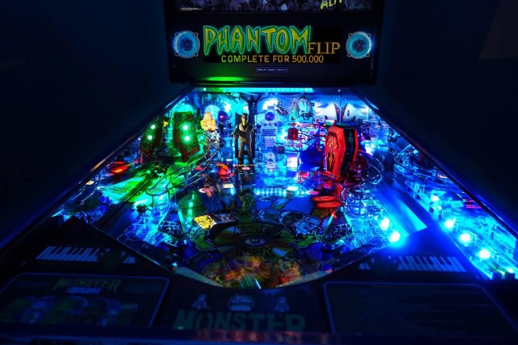 Monster Bash Remake: Limited Edition (Deposit)