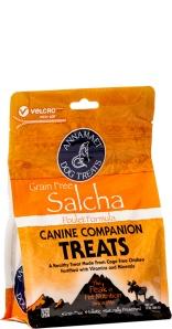 ANNAMAET Annamaet Salcha Chicken Treats 10 oz